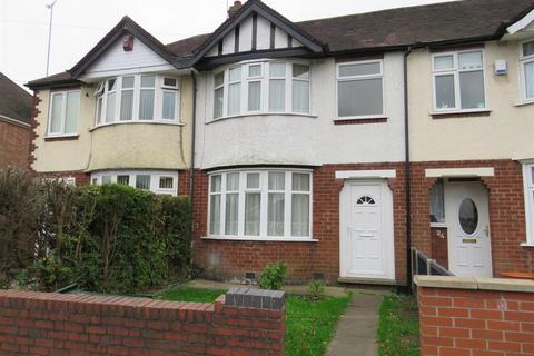 3 bedroom house to rent - Meredith Road, Poets Corner, Coventry