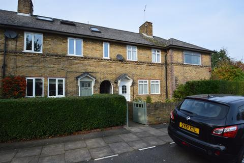 2 bedroom terraced house for sale - Deyncourt Road, London, N17