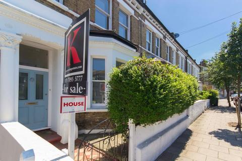 4 bedroom house for sale - Solon Road, SW2