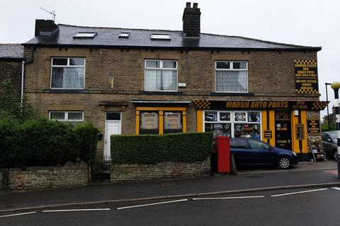5 bedroom house to rent - 147 Northfield Road, Crookes S10 1QP