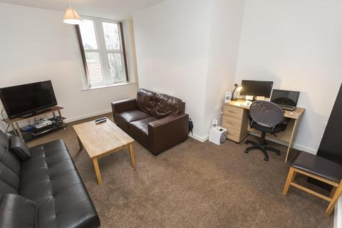 1 bedroom flat to rent - Flat 10, Ant Apartments, 1 Clarke Drive Sheffield
