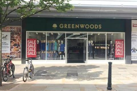 Shop to rent - 24 St Sepulchre Gate, Doncaster, South Yorkshire
