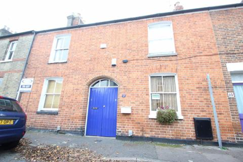 4 bedroom house to rent - St Barnabas Street, Jericho