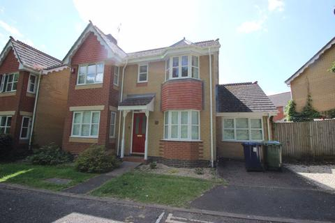 7 bedroom house to rent - Mileway Gardens, Headington