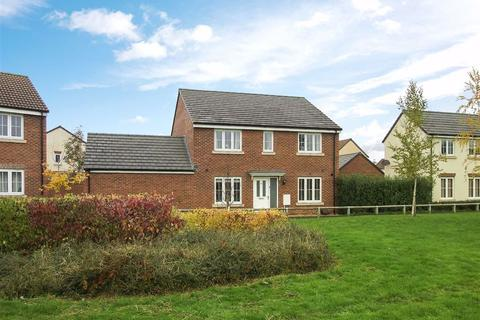4 bedroom detached house for sale - Melksham
