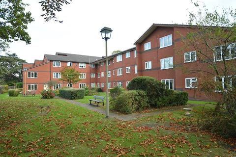 1 bedroom retirement property for sale - Alma Road, Sale, M33