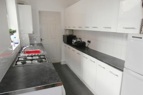 4 bedroom terraced house to rent - Welford Road, Leicester