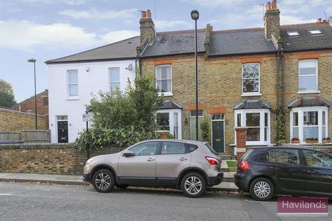 2 bedroom terraced house to rent - Wades Hill, Winchmore Hill