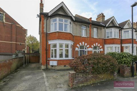 2 bedroom maisonette to rent - Stonard Road, Palmers Green, London