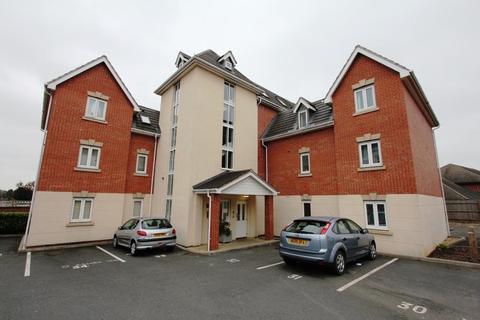 2 bedroom flat for sale - Southfield Road, Hinckley