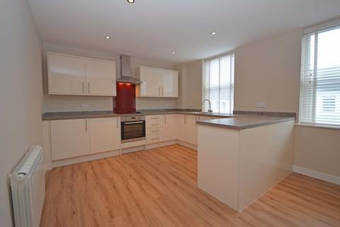 1 bedroom apartment to rent - Commercial Road, Town Centre