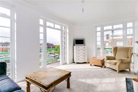 4 bedroom apartment to rent - Gloucester Place, Marylebone, London