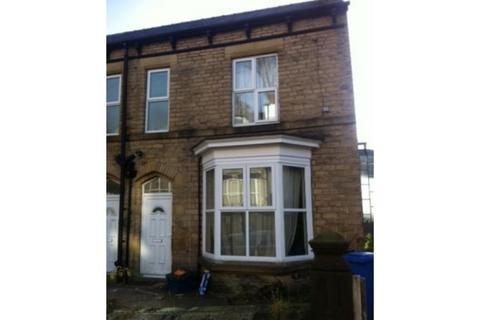 5 bedroom house to rent - 91 Harcourt RoadSheffield