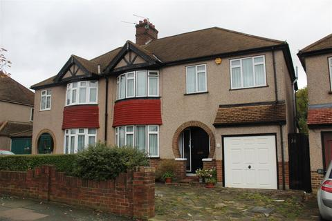 4 bedroom semi-detached house to rent - Rydal Drive, Bexleyheath