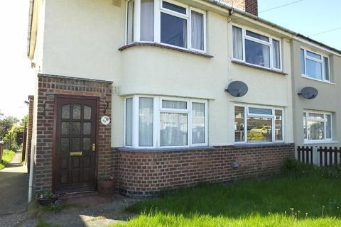 2 bedroom flat for sale - Green Lane, Tutbury, Burton On Trent