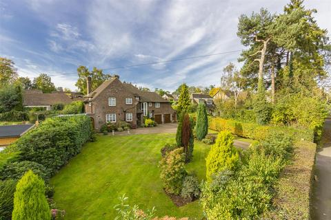 4 bedroom house for sale - Holly Lane, Banstead