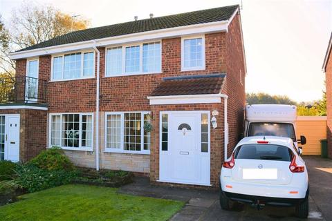 3 bedroom semi-detached house for sale - River View, Hook, DN14