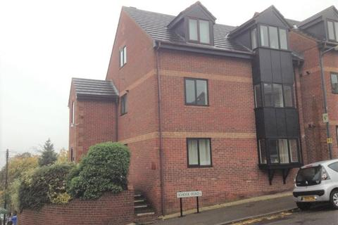 4 bedroom house to rent - Flat 2C, Springhill Court, Crookesmoor, Sheffield