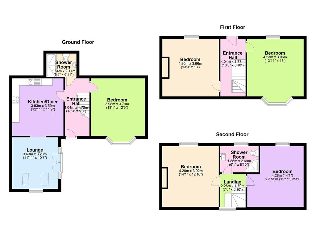 Floorplan: 285 Upperthorpe, Sheffield Floor Plan.jpg