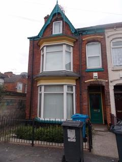 3 bedroom house share to rent - May Street, Hull