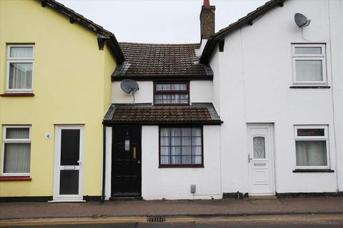 2 bedroom cottage to rent - Church Street, Biggleswade, SG18
