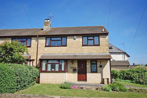 3 bedroom semi-detached house for sale - Garden Road, Charlton Kings, Cheltenham, GL53