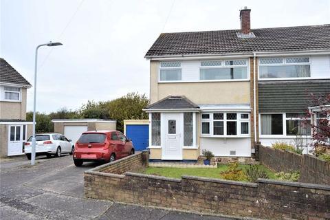 3 bedroom semi-detached house for sale - Bevan Way, Waunarlwydd, Swansea