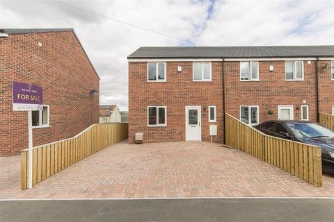 4 bedroom townhouse for sale - Heywood Street, Brimington, Chesterfield