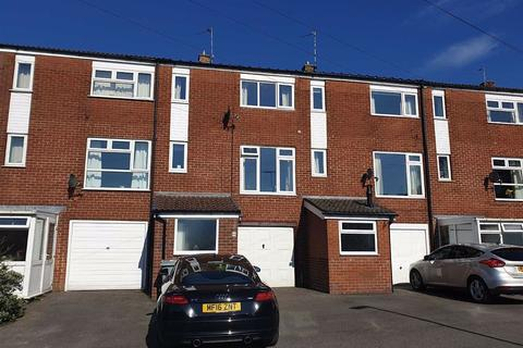 3 bedroom townhouse to rent - Clough Avenue, WILMSLOW