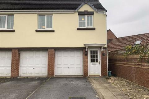 2 bedroom flat for sale - Erw Werdd, Birchgrove, Swansea