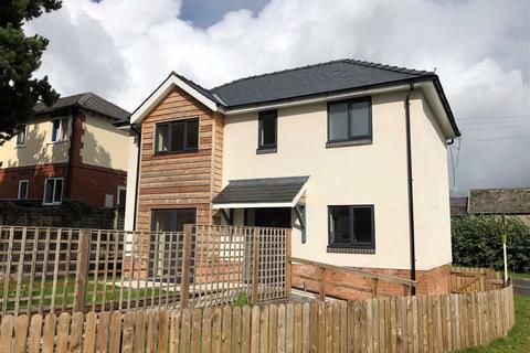 3 bedroom townhouse for sale - Kerry Green, Bishops Castle, Shropshire, SY9