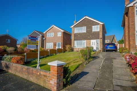3 bedroom detached house for sale - Langford Crescent, Buckley, Buckley