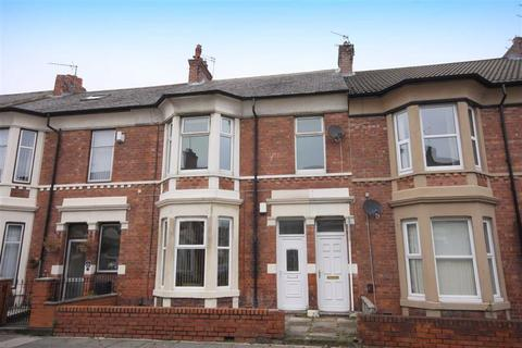 2 bedroom flat for sale - Trevor Terrace, North Shields, NE30