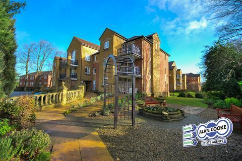2 bedroom flat for sale - Highlands, Harrogate Road, Alwoodley