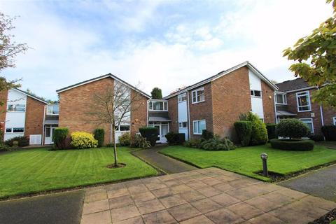 2 bedroom apartment for sale - Hurst Lea Court, Brook Lane, Alderley Edge