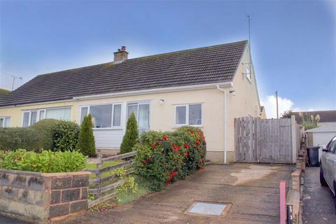 2 bedroom semi-detached bungalow for sale - Cae Coed, Llandudno Junction, Conwy