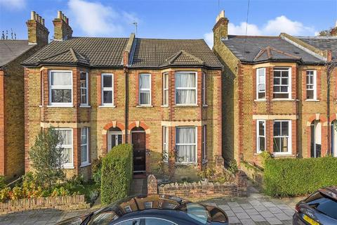 3 bedroom semi-detached house for sale - Bickley Crescent, Bromley, Kent