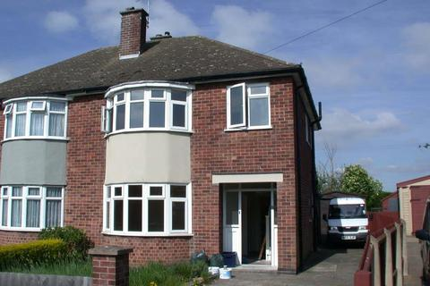 3 bedroom semi-detached house to rent - Gregory Road, Barlestone