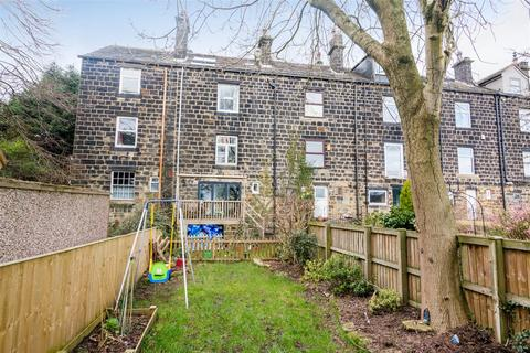 3 bedroom terraced house for sale - Rockery Road, Horsforth