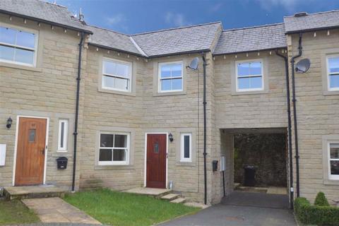 3 bedroom mews to rent - Dean Way, Bollington, Macclesfield