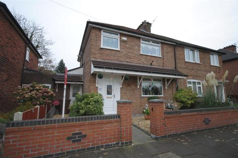 3 bedroom semi-detached house for sale - Martin Avenue, Newton-Le-Willows