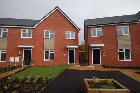 3 bedroom house to rent - Landons Way, Stafford, ST16 2EJ