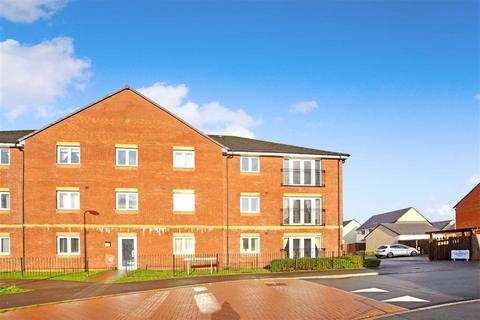 2 bedroom flat for sale - Tirfounder Fields, Aberdare, Rhondda Cynon Taff