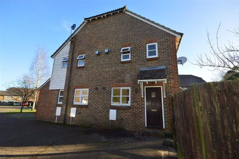 1 bedroom terraced house to rent - The Bulrushes, Ashford, Kent