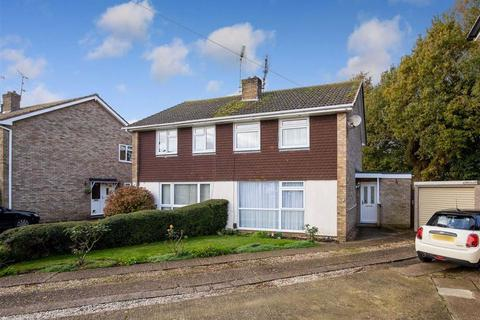 3 bedroom semi-detached house for sale - Mendip, Ashford, Kent