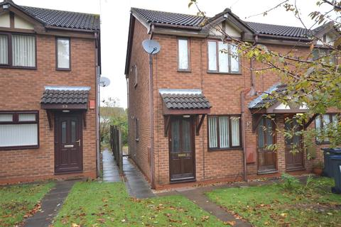 1 bedroom flat to rent - Orchard Rise, Yardley