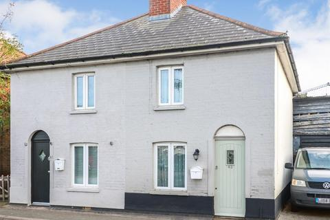 2 bedroom semi-detached house for sale - The Street, Latchingdon