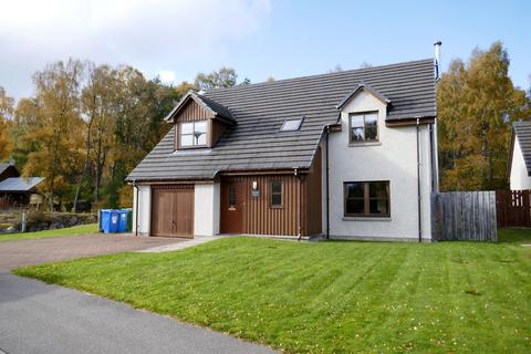 3 bedroom detached house for sale - Carn Elrig View, Aviemore ***CLOSING DATE MONDAY 18TH NOVEMBER 2019 @ 12 NOON***, PH22
