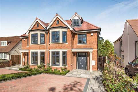 5 bedroom semi-detached house for sale - Grimsdyke Crescent, Arkley, Hertfordshire