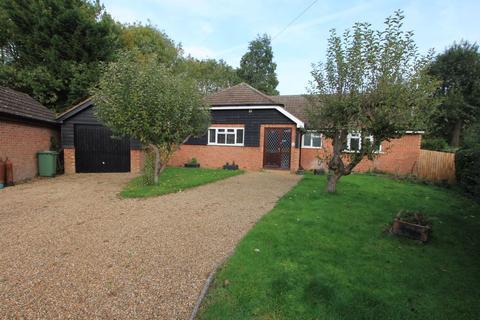 4 bedroom bungalow to rent - 4 Bedrooms - Billericay